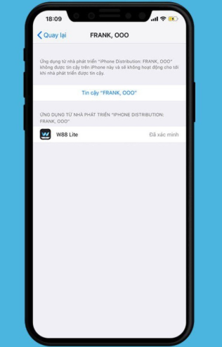Hình ảnh w88 lite club ios in Tải w88 lite ios mới nhất - W88 app cho iphone / ipad 2020