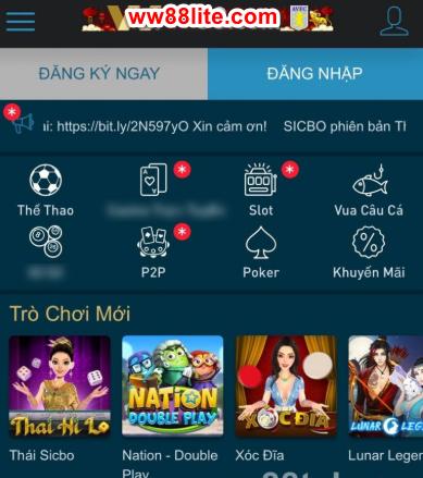 Hình ảnh w88lite hn in Tải w88 lite apk / W88 apk download android link vao w88